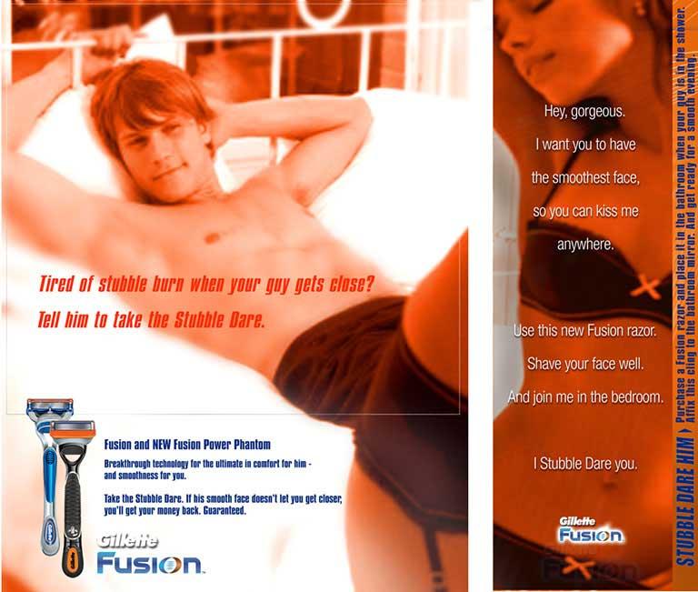 Gillete-Fusion-promotional-Print_Maxim