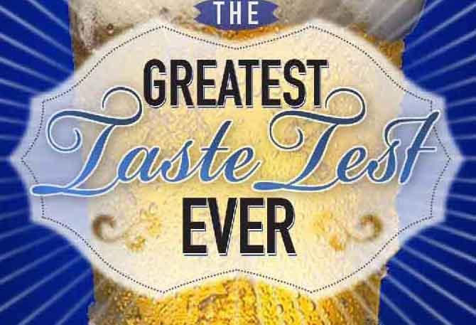 Miller Greatest Taste