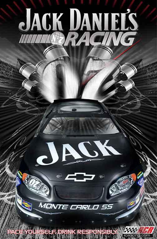 JACK-ROD