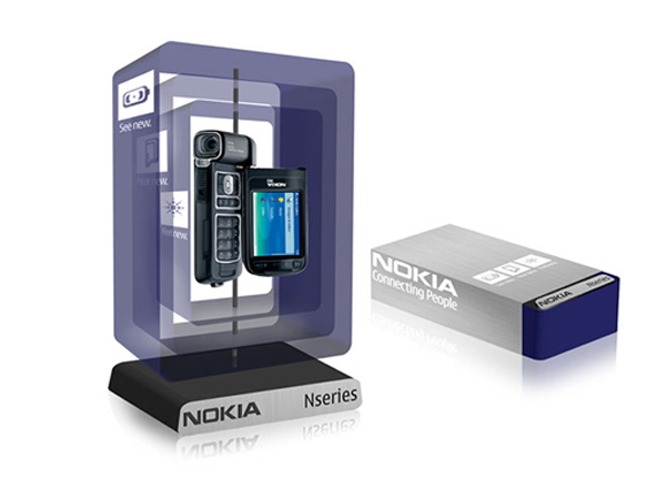 NOKIA-DISPLAY