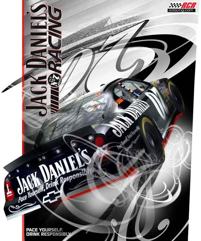 SMOKIN-JACK