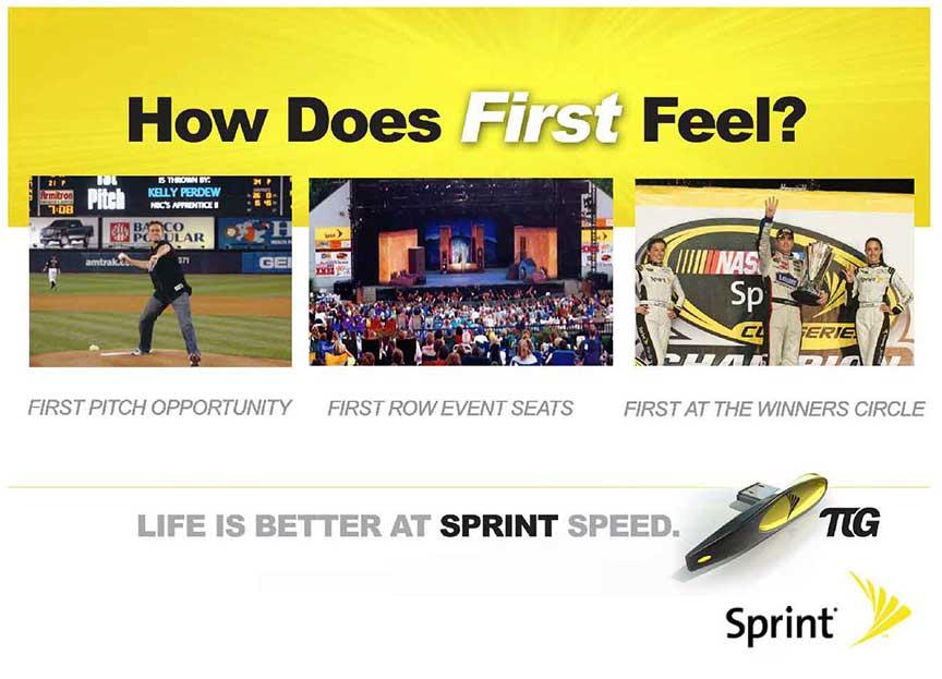 Sprint-Sports