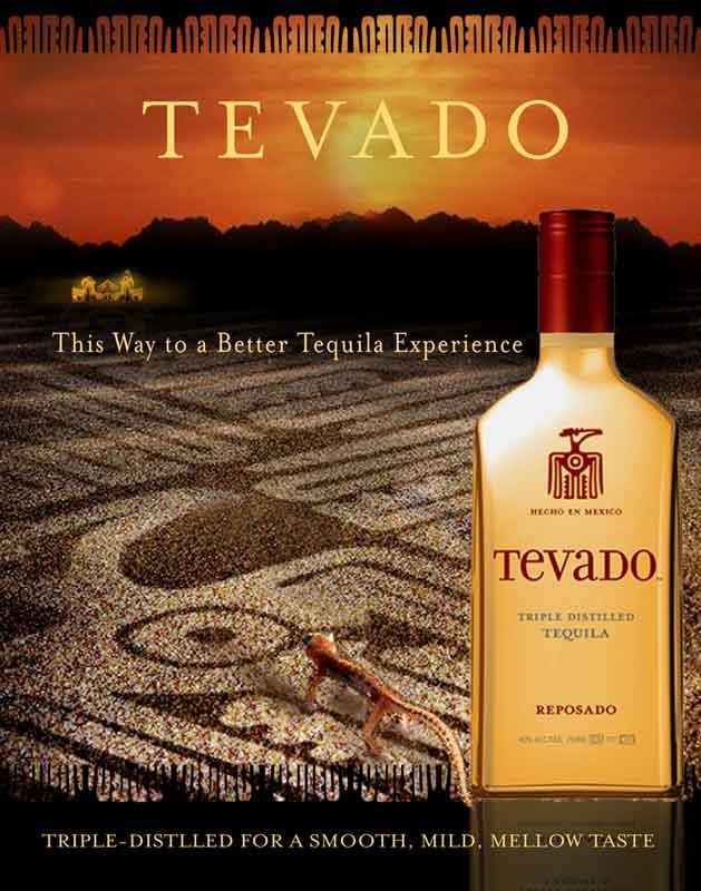 TEVADO-1